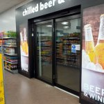 Image for the Tweet beginning: Beer Cave @ One Stop,