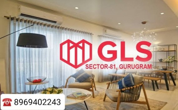GLS SEC 81, GURGAON, new lunch 3bhk No Maintenance Charges for 5 Years Up to 90% Loan Available Subsidy under Pradhan Mantri Awas Yojana 100% Possession within 4 Year Contact for Best Deal:- Telephone receiver 8969402243 #GLS #glssec81 #affordable #glsproject #PMAY #apnaghar
