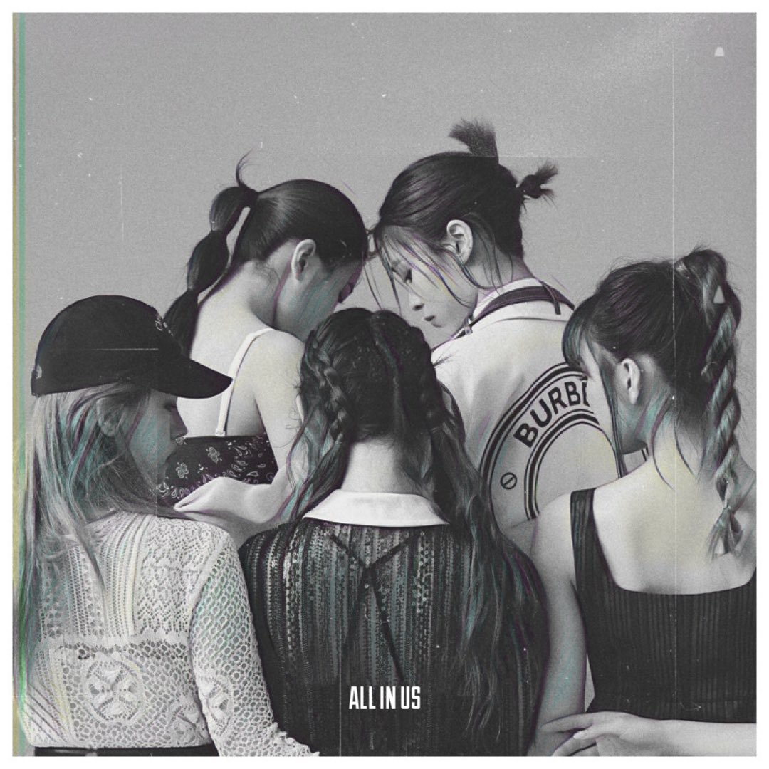 Happy anniversary @ITZYofficial the world's greatest girl group. #itzy #ITZY2ndYear #itzyworldwide