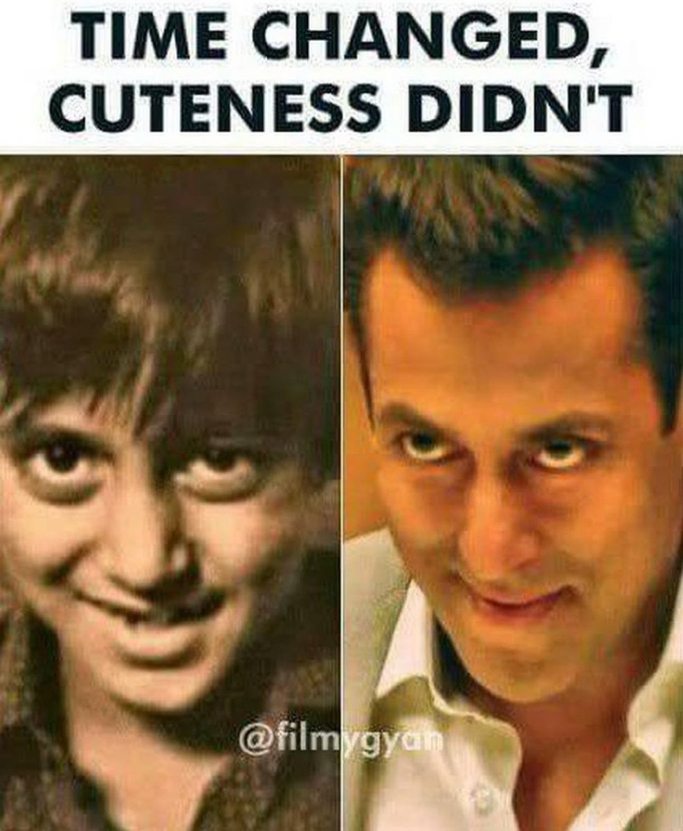 @BeingSalmanKhan India's biggest megastar #Salmankhan