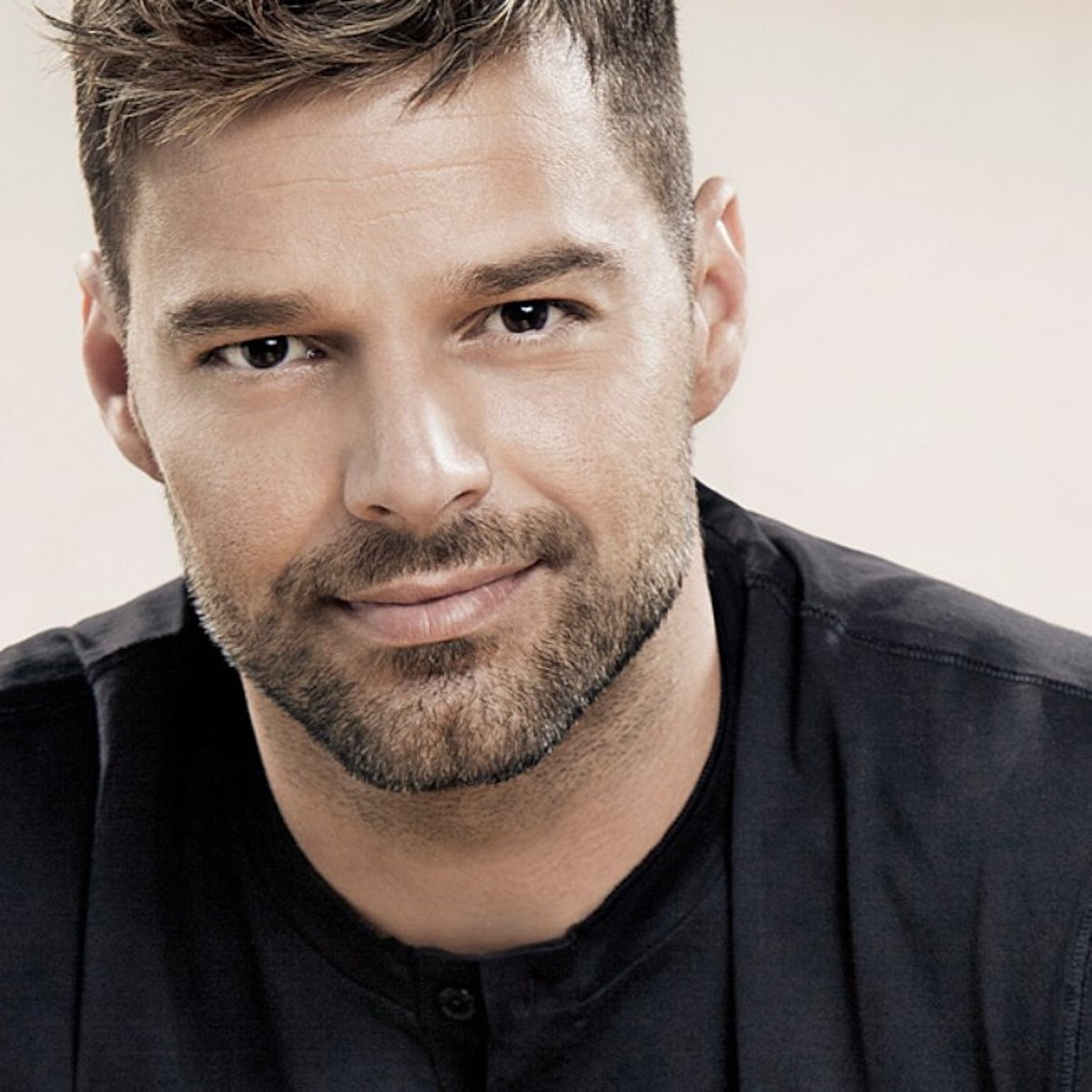 "We are excited to announce @ricky_martin  as our National Spokesperson! Our partnership kicks off with the launch of the OUTLOVE HATE campaign on Valentine's Day. ""I ask everyone to join our movement, commit to change and share the love."""