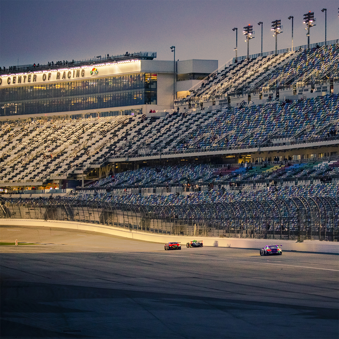 The 2021 motor sport season gets under way this weekend with the @Rolex24Hours at @DAYTONA International Speedway. This marks our 30th edition as Title Sponsor of this exacting test of skill and endurance that pushes drivers and cars to the limit. #Perpetual