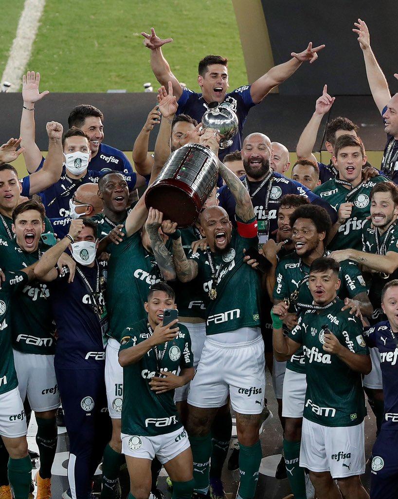 GLÓRIA ETERNA @Palmeiras 💚
