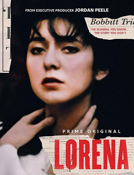 El documental sobre #LorenaBobbitt (Lorena Gallo) recrea el juicio de uno de los casos más mediáticos y comentados de los años 90.