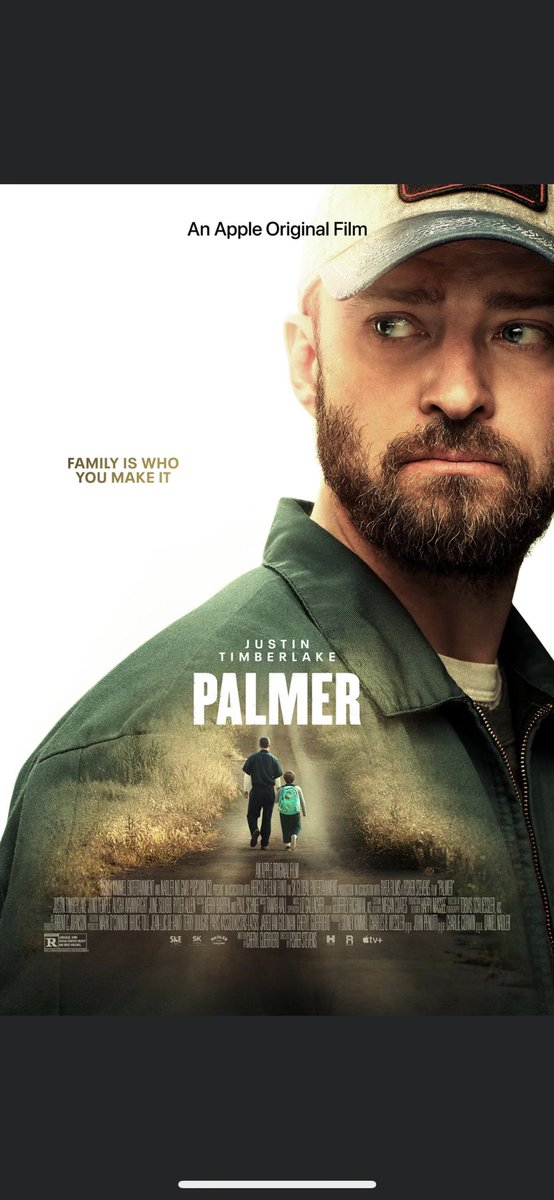 Palmer review.   #Palmer #AppleTVPlus #JustinTimberlake #RyderAllen #JunoTemple #AlishaWainwright #JuneSquibb #FisherStevens #review