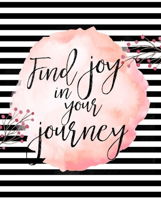 Find #JOY in your journey!  #JoyTrain > #IDWP #Kindness #Love #IQRTG #ChooseLove #MentalHealth #Mindfulness #GoldenHearts #IAM #kjoys00 #Quote #ChooseLove #TuesdayMorning #TuesdayThoughts #TuesdayMotivation  RT @Dianne__LadyD