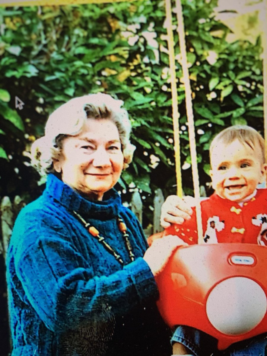 Personal note: today, in frigid Providence cold, we bury my wonderful mom, Beverly Granoff Satloff, who passed away Thursday (my birthday) at the age of 92. May her memory be for a blessing, as she was always to her family.