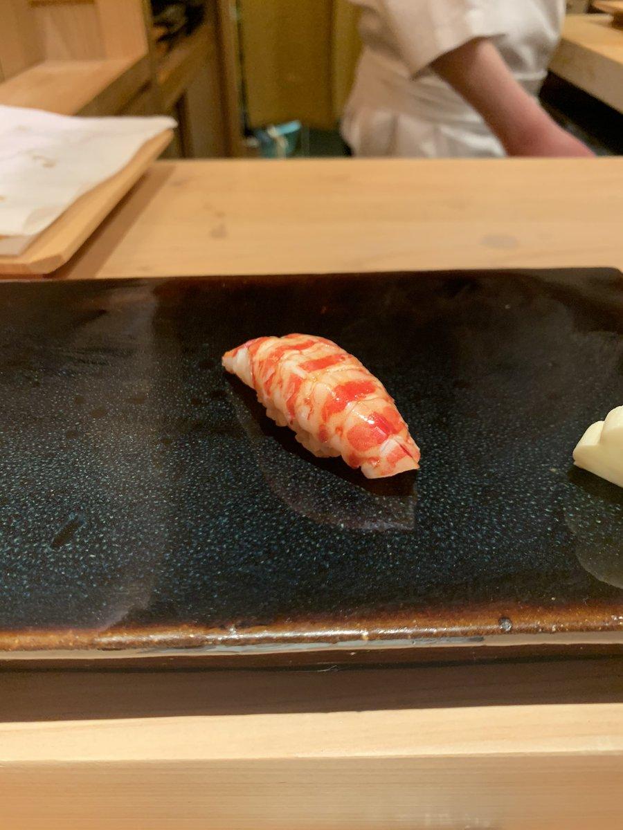 新年会でめちゃくちゃ美味しいお寿司ご馳走になりました!最高すぎた、、、鮨 あらい03-6264-5855東京都中央区銀座8-10-2 ルアンビル B1F