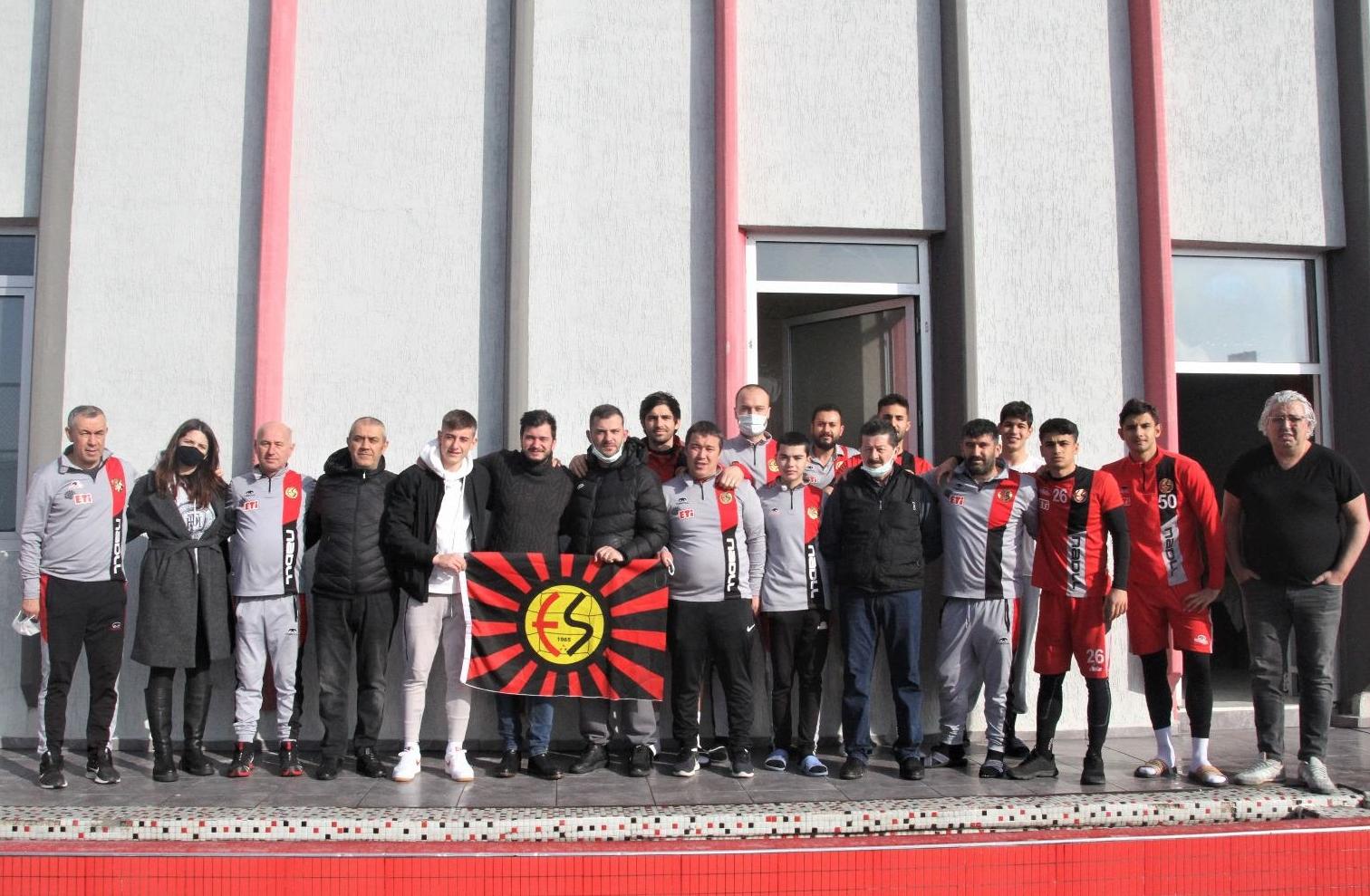 Beşiktaş'la anlaşan isimden hüzünlü veda