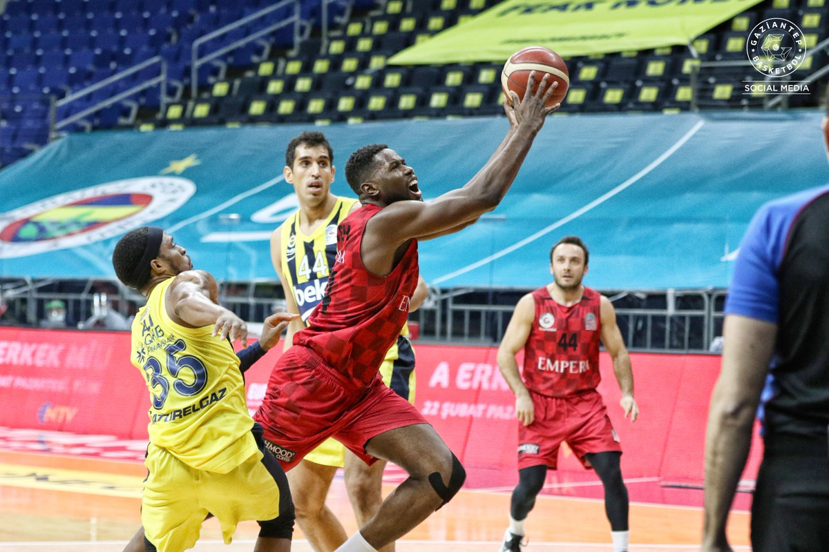 Empera Halı Gaziantep Basketbol (@gantepbasketbol) | Twitter