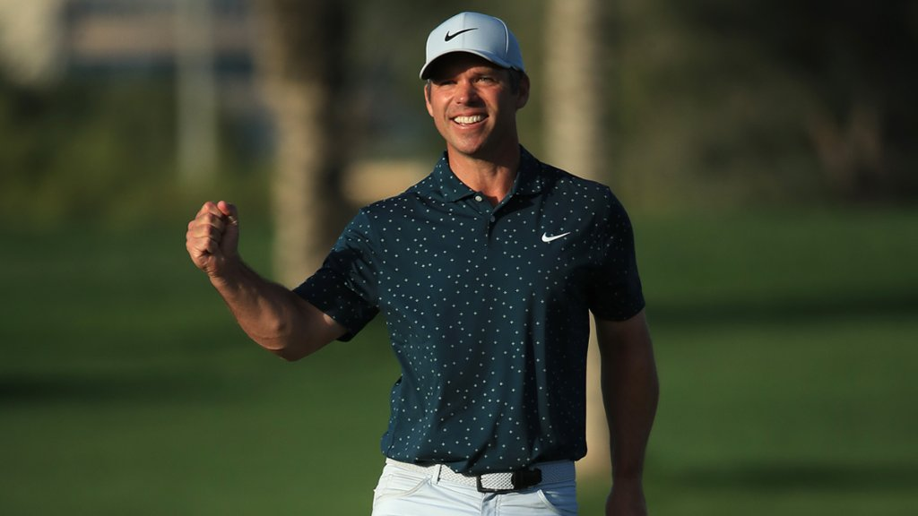 Congratulations @Paul_Casey on your 15th victory on the European Tour in Dubai. #RolexFamily #Perpetual