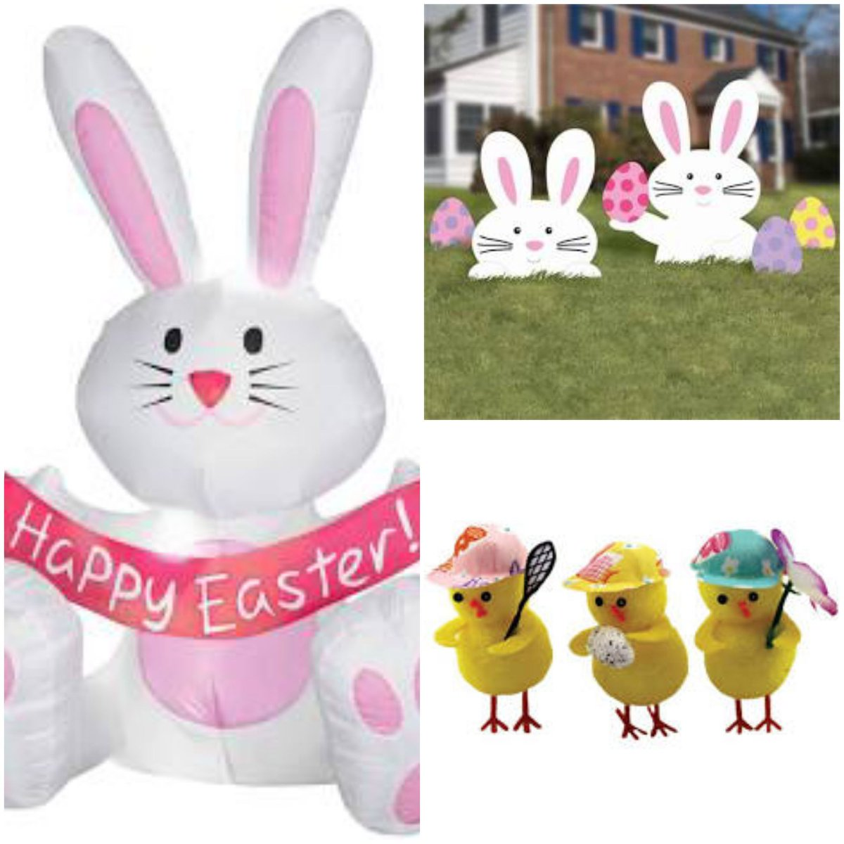 Time to look for our Easter decorations for our Beatties Fun Easter Raffle in aid of @joinourboys We are going to have fun whilst you have a great chance to win awesome prizes, 38 of them malcolmthompson10@outlook.com Have fun and help the brothers have an enjoyable Easter!!