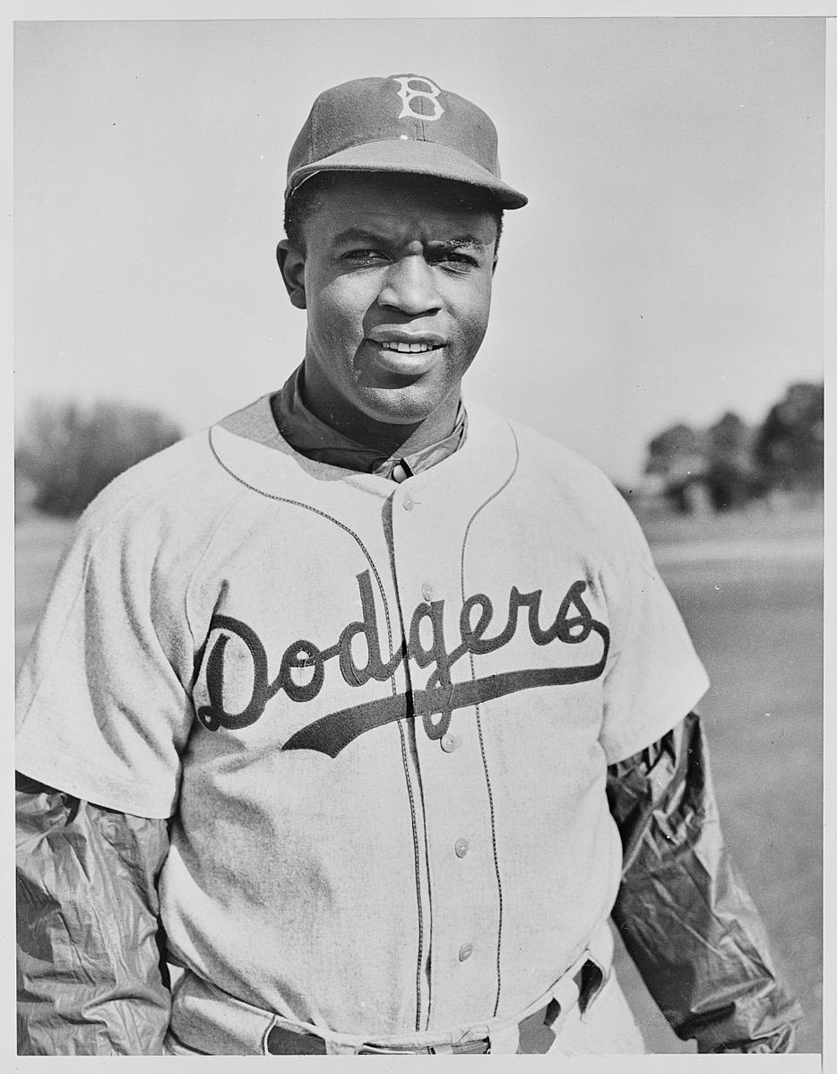 When Jackie Robinson faced down slurs, spiked cleats, and pitches aimed at his head—and stole home anyway—he didn't only change baseball. He changed the world and paved the way for others, including me. On his birthday, we're called not only to honor that legacy but build on it.