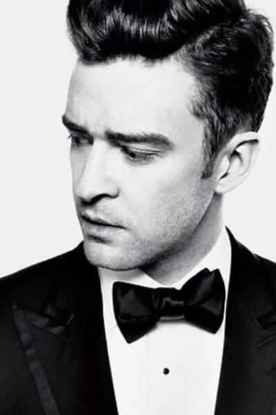 Happy birthday to one of my first loves, Justin Timberlake.