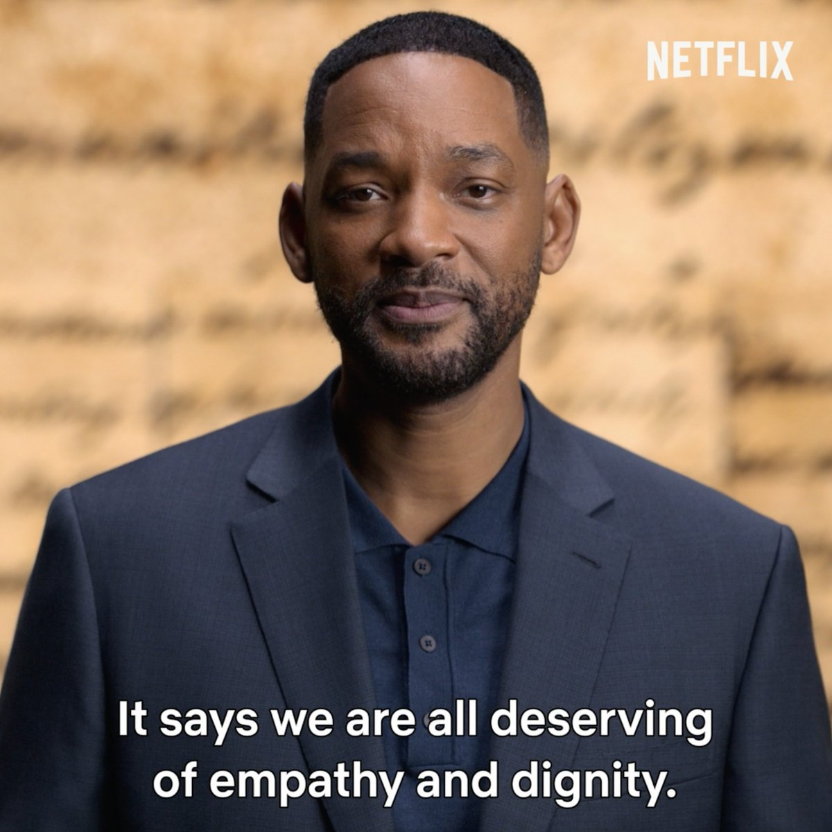 """Will Smith hosts and executive produces Amend: The Fight for America, a six-part docuseries that explores the Fourteenth Amendment and encourages us to think about what a """"United States"""" really means.  Premieres February 17"""