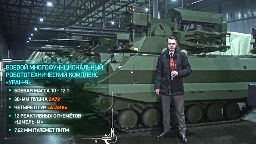 Russian Army Robots - Page 20 EtF8nCIU4AAvvgX?format=jpg&name=900x900