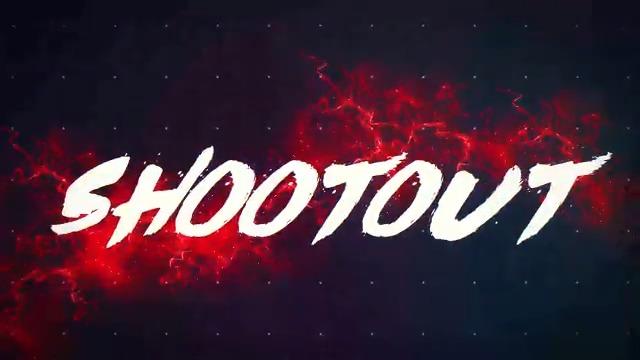 Image for the Tweet beginning: Last shootout in Binghamton Devils