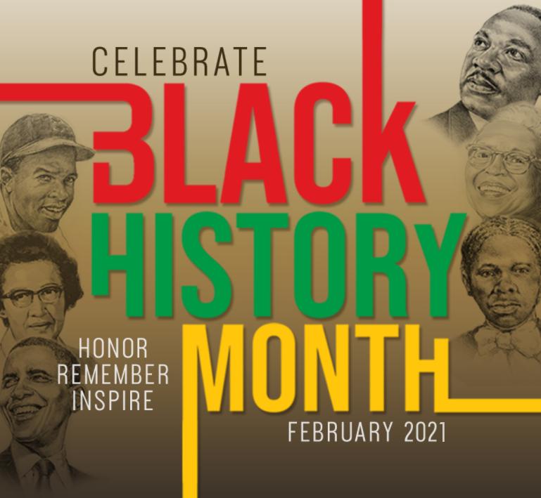 Image result for black history month 2021