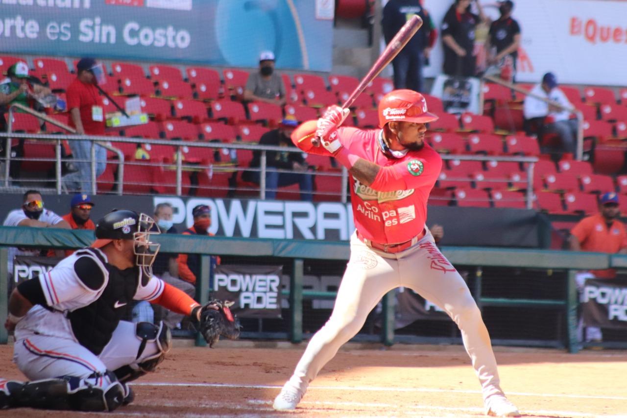 Panamá atacó desde temprano en el encuentro y mantuvo el invicto en Mazatlán 2021.