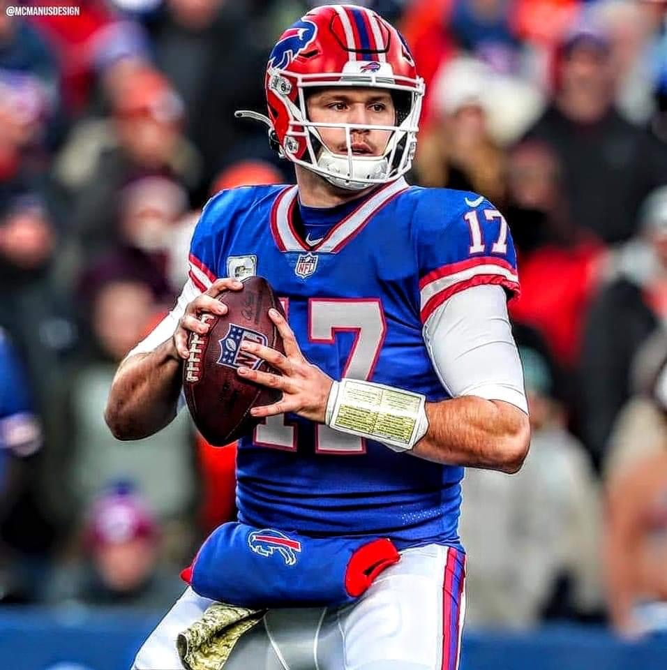 Day 72: Posting every day until the Buffalo Bills change their uniforms to this: @BuffaloBills #BuffaloBills #BillsMafia @BuffaloBillsPR @One_Buffalo @JoshAllenQB