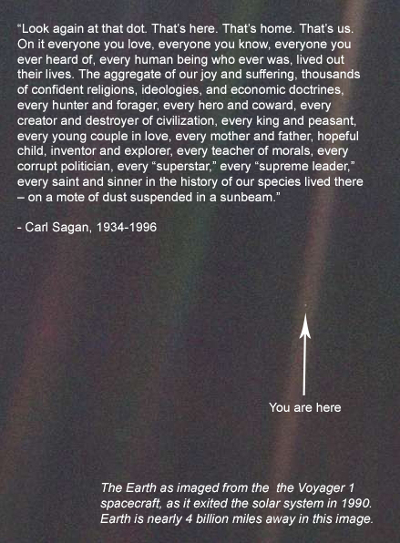 Replying to @universal_sci: Look again at this dot...
