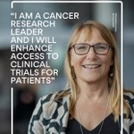 """Image for the Tweet beginning: """"I am a cancer research"""