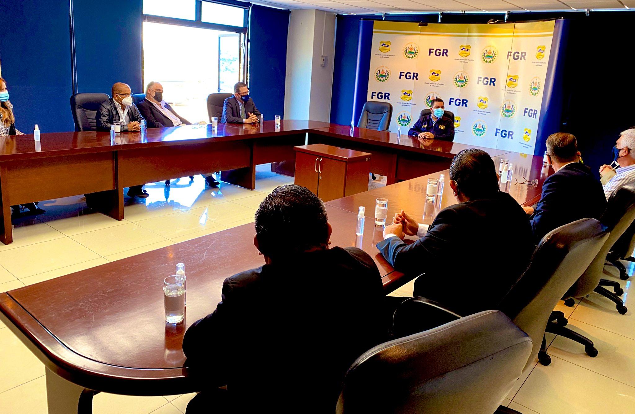 FMLN no confía en dirección de PNC para investigar crimen de militantes