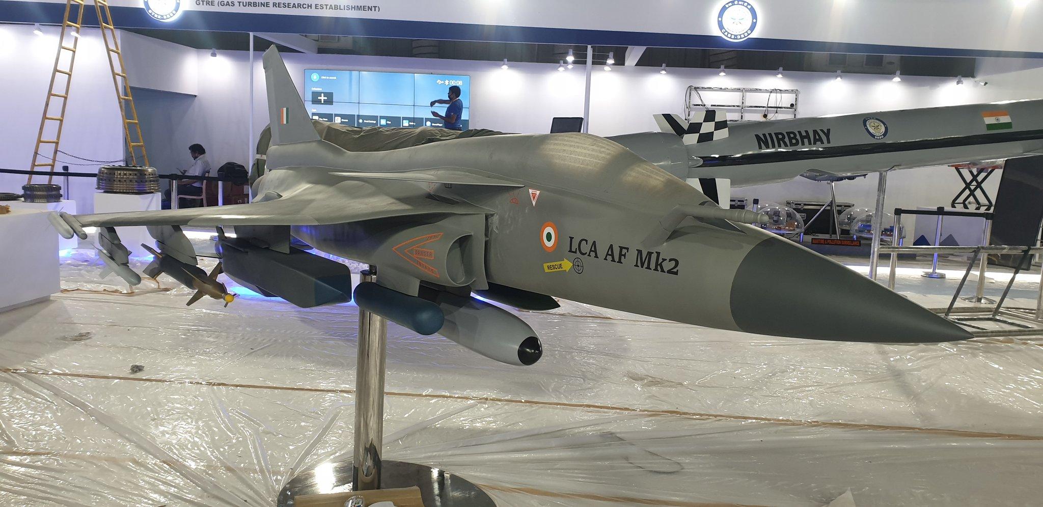 LCA Mk-2