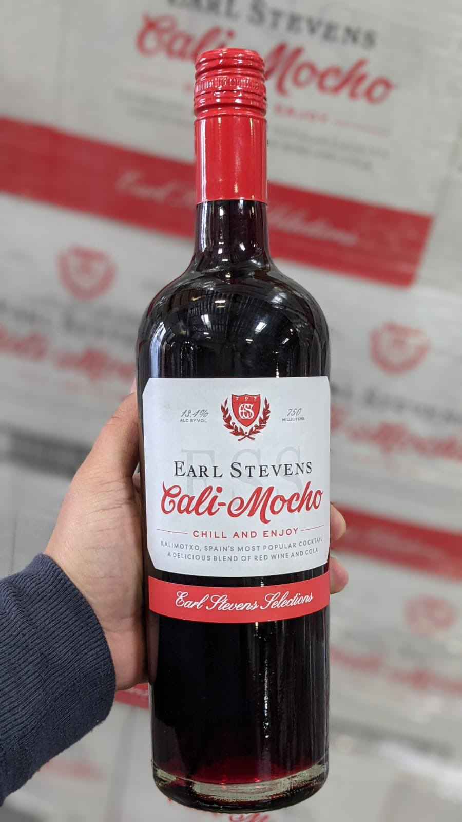 E40 Terms Conditions On Twitter Have You Ever Had Redwine Cola If You Haven T Say Less I Got What You Need Earlstevens Cali Mocho Spains Most Popular Cocktail A Delicious Blend