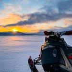 🙌🏼  #VB77 #Arctic #Lapland