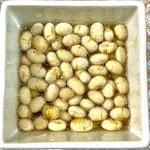 節分の豆が余ったらやってみたい!ハチミツで漬け込むとめっちゃ美味!!