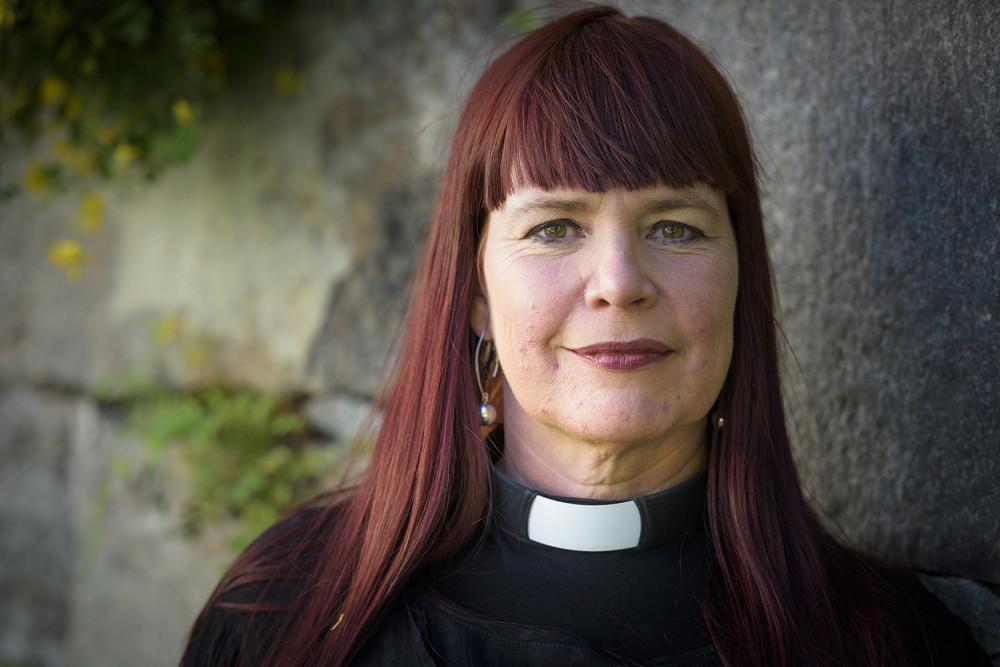 Gunilla Hallonsten ny kyrkoherde för Svenska kyrkan Malmö https://t.co/YfrzprjWIF https://t.co/BPdalDkxgs