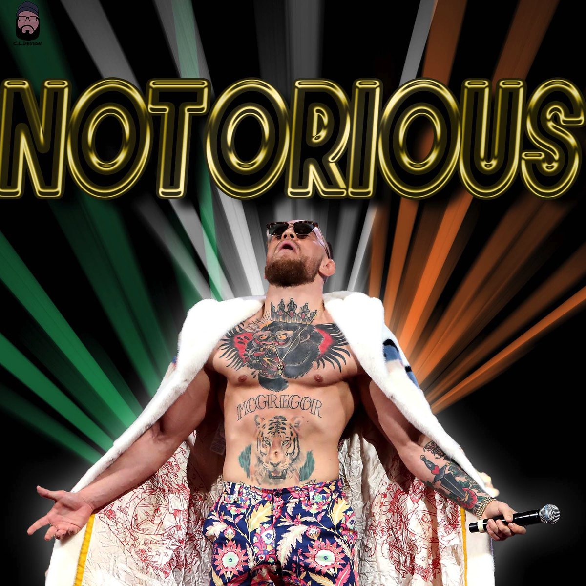 Win or Lose @TheNotoriousMMA is an animal , next fight I'm sure he'll be back with a vengeance 🥊   #notorious #mma #ufc #connor #connormcgregor #connormcgregor🇮🇪 #connormcgregoredit #mcgregor #mcgregorvskhabib #mcgregorvspoirier2 #photoshop #danawhite #easports #ufc3 #ireland
