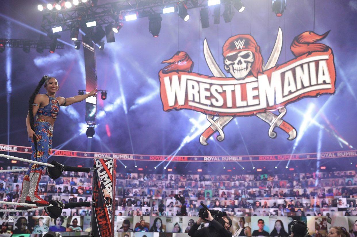 Bianca Belair's WrestleMania Opponent Reportedly Not Set Yet