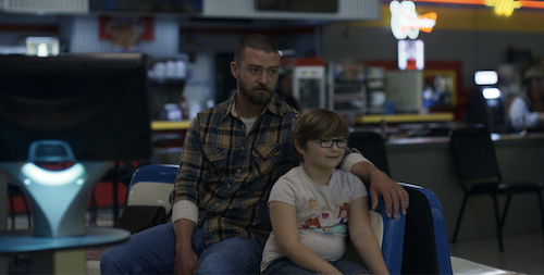 PALMER (2021)  The filmmakers are skilled enough to make it all work to satisfaction, hitting all the right emotional cues and finding the right actors. #JustinTimberlake #FisherStevens #RyderAllen #JuneSquibb #JunoTemple