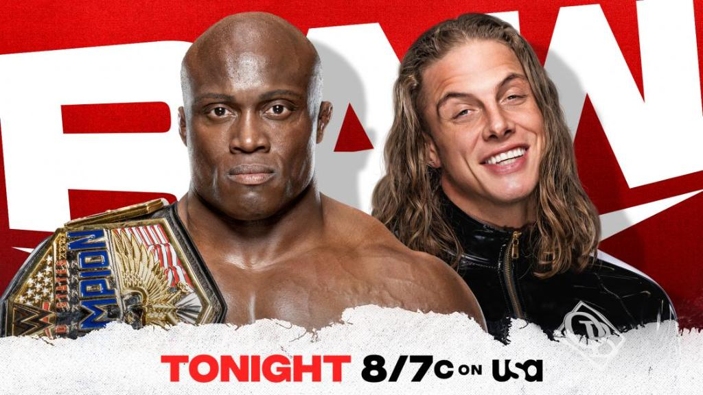 Edge, Bad Bunny, Two Title Matches And More Announced For WWE RAW