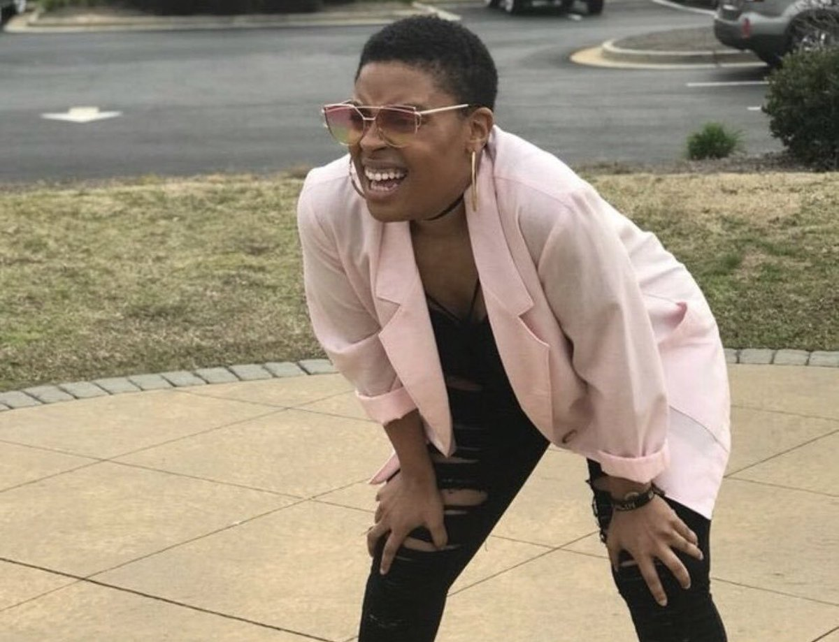 Replying to @marishakishviIi: me trying to find the times when mj preached harmony and peace #TheBachelor
