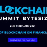 Image for the Tweet beginning: 🚨 Join us on Blockchain