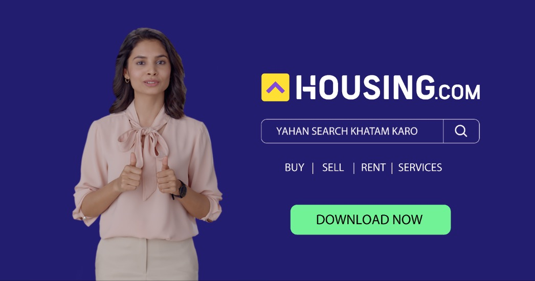 Looking for the perfect house for rent? Don't take chances with your boss & end your search journey by finding it on . #YahanSearchKhatamKaro