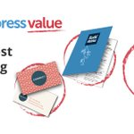 Image for the Tweet beginning: Introducing Solopress Value, a range