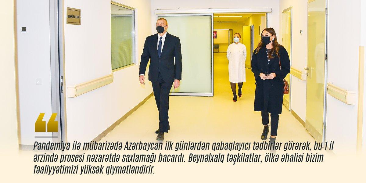 İlham Əliyev (@azpresident) on Twitter photo 2021-02-02 13:01:03