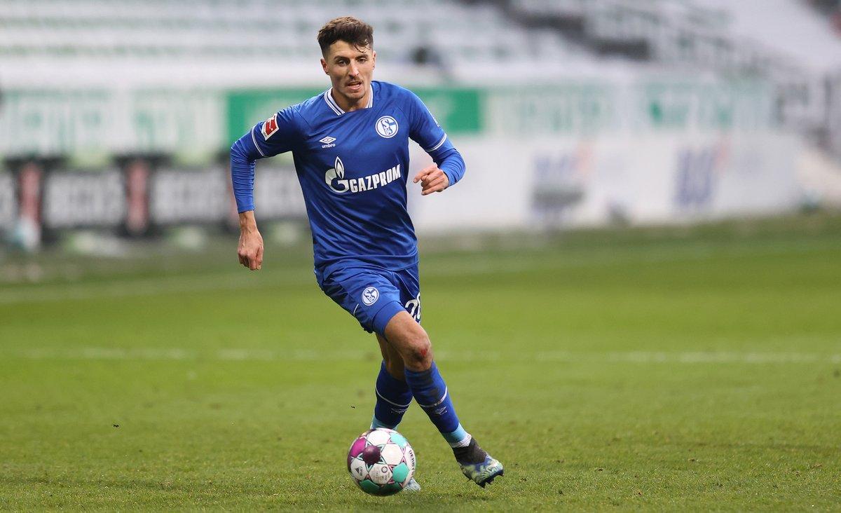 FC Schalke 04 på Twitter: