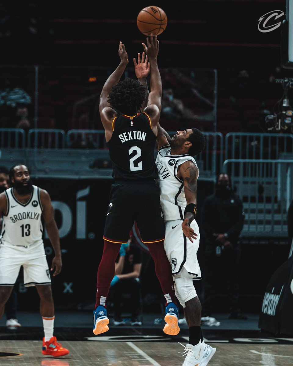 🌟 TODAY YOUR VOTES COUNT TWICE! 🌟  COLLIN SEXTON #NBAAllStar  COLLIN SEXTON #NBAAllStar  COLLIN SEXTON #NBAAllStar  COLLIN SEXTON #NBAAllStar  COLLIN SEXTON #NBAAllStar  COLLIN SEXTON #NBAAllStar  COLLIN SEXTON #NBAAllStar https://t.co/g1v2dZQyir