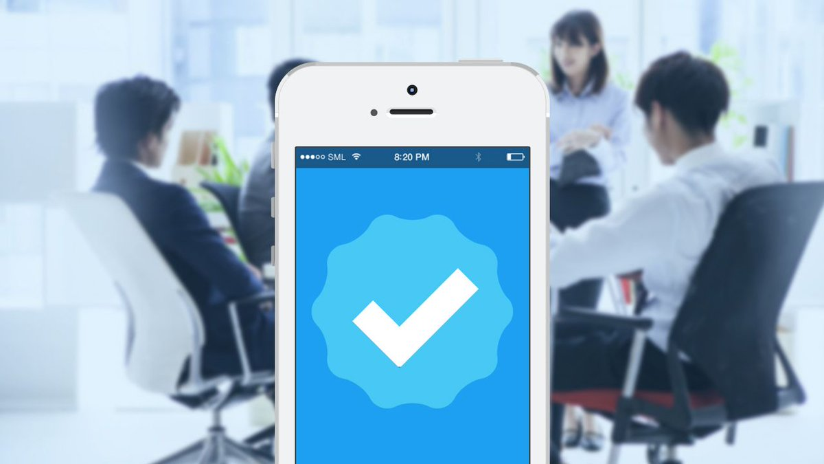 【人気記事】【再申請可】Twitterの認証バッジの申請方法・ポイント