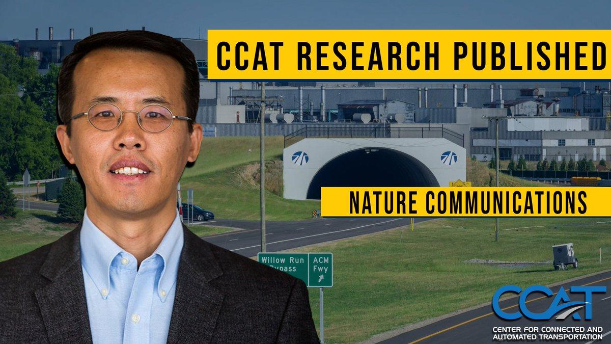 New #autonomy research from CEE Prof Henry Liu discusses a more efficient testing method that could accelerate the deployment of autonomous vehicles