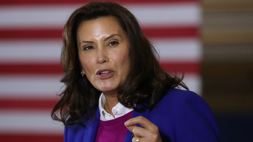 Whitmer wants attorneys who filed Michigan election challenge disbarred