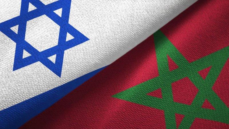 إسرائيل تغرد : تحدث وزير الخارجية الإسرائيلي غابي أشكنازي لأول مرة اليوم مع وزير الخارجية المغربي ناصر بوريطة. واتف…
