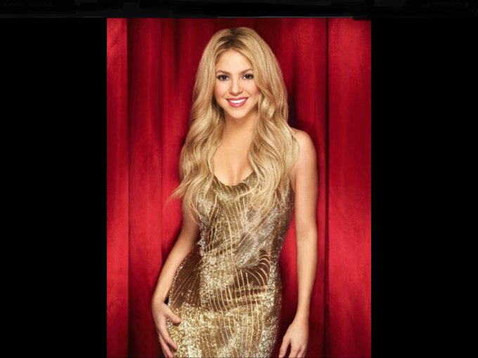 Happy Birthday What an amazing singer you are!