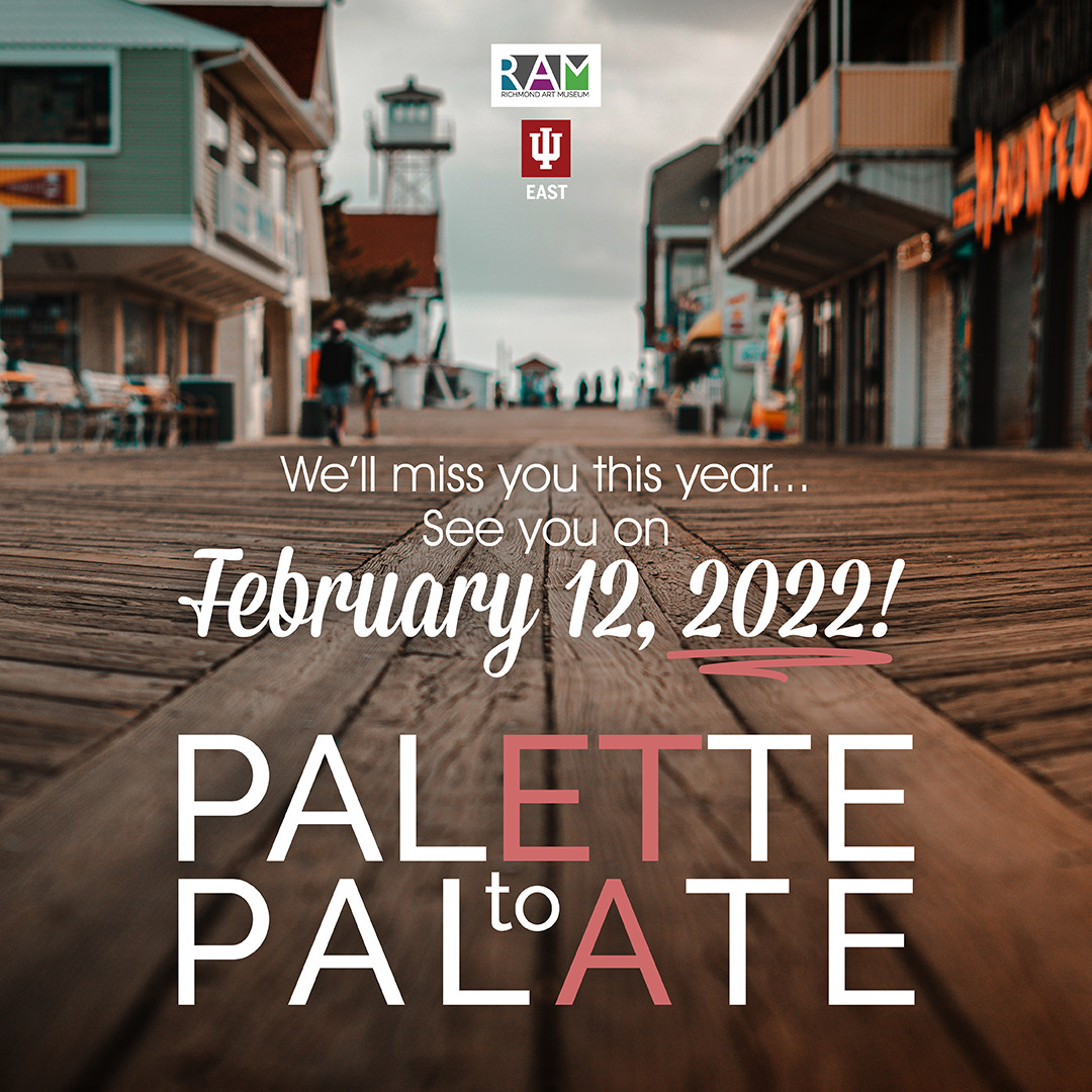 Iu Calendar Fall 2022.Iu East On Twitter The Best Thing About Palette To Palate Is Being Together Since We Can T Do That This Year Iueast Ramartmuseum Want To Share Next Year S Date With You