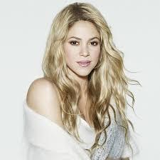 Hips -- and calendars -- don\t lie! Happy birthday, Shakira!